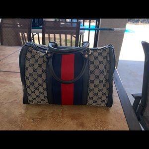 Gucci woman's purse